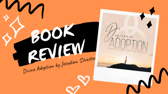 Book Review: Divine Adoption